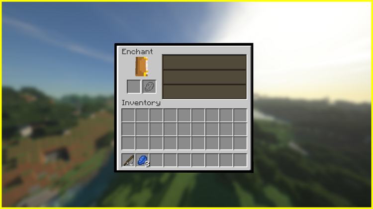 Best Fishing Rod Enchantments in Minecraft