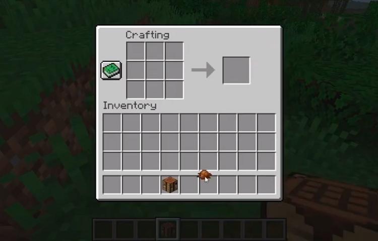 Minecraft Brown Dye Use