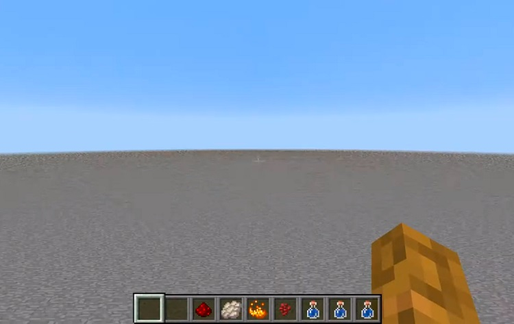 Potion of Slow Falling Requirements in Minecraft
